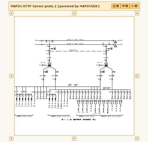 インフラ管理システム キャプチャ(2)